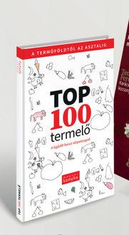 TOP100 termelő között Triflafater